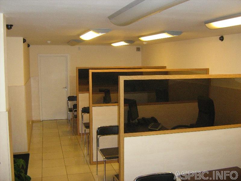 Продам офис в офисном центре Киев, Руставели Шота ул. 4