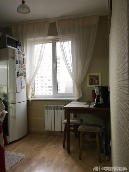 Продам квартиру Киев, Дубровицкая ул.