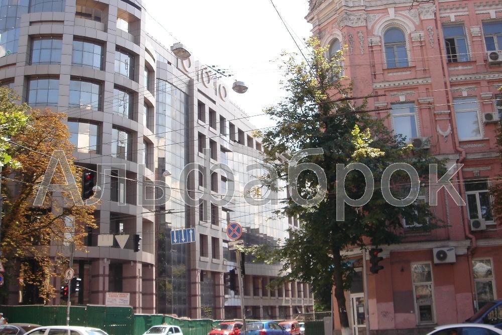 Продам офисное помещение Киев, Сечевых Стрельцов ул.