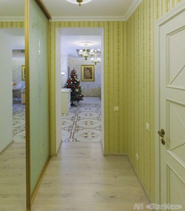 Фото 5 - Продам квартиру Киев, Кадетский Гай ул.