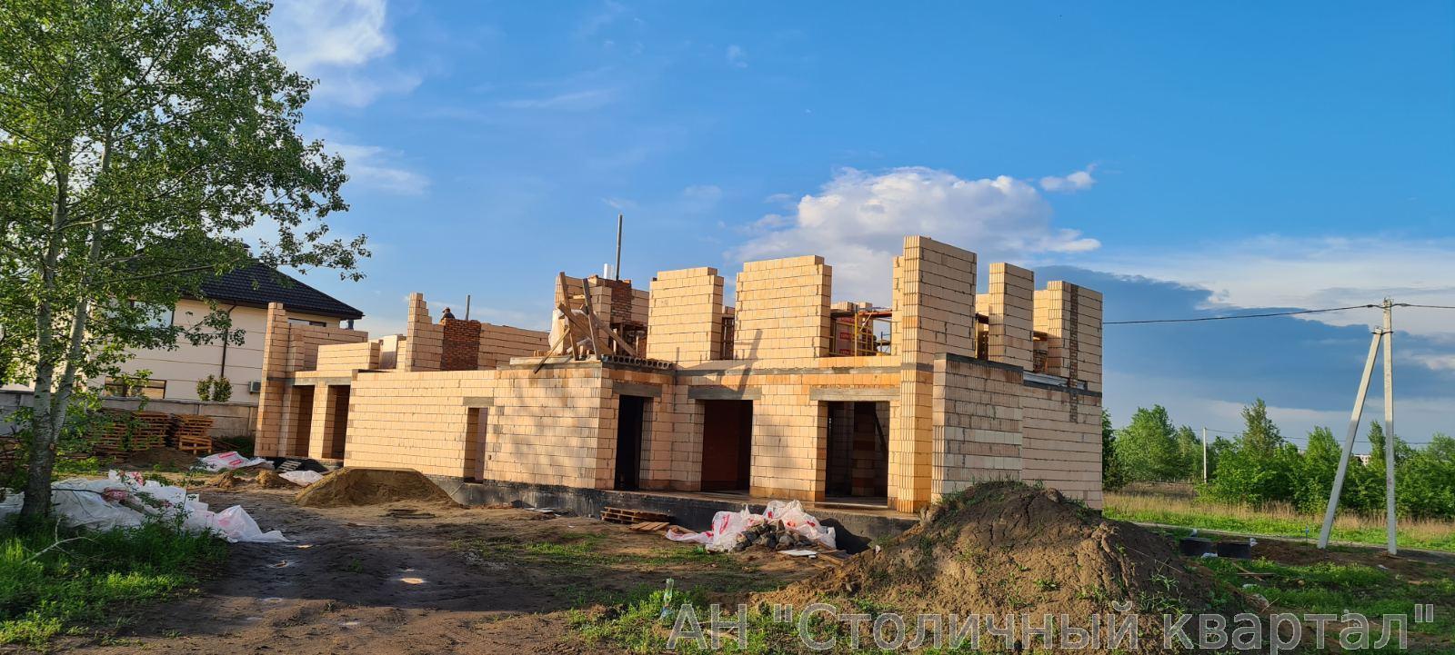 Продажа домов Петропавловская Борщаговка