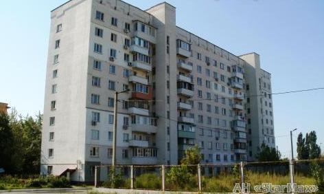 Фото 5 - Продам квартиру Киев, Горловская ул.