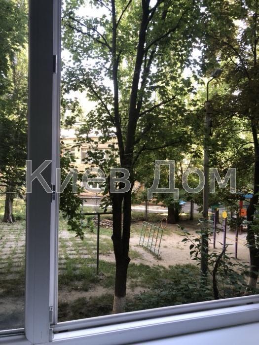 Сдам квартиру Киев, Леси Украинки бул. 5