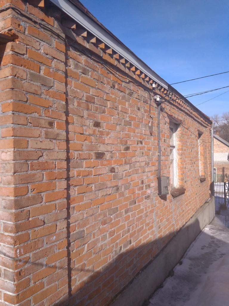 Продам дом Днепропетровск, Серпуховская ул.