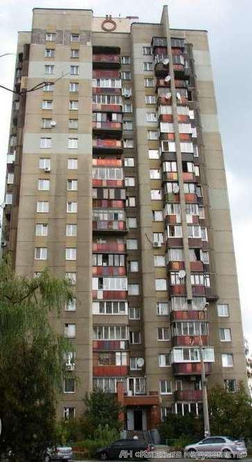 Продам квартиру Киев, Святошинская ул. 4