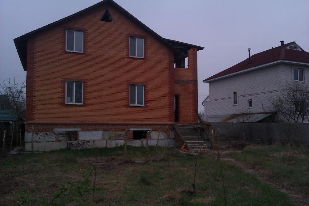 Фото 2 - Продам дом Киев, Орхидейная ул.