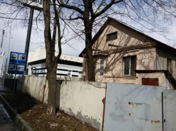 Продам производственное помещение Харьков, Коломенская ул. 3