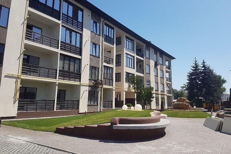 Продам 2-комнатную квартиру в ЖК Кеменова дача