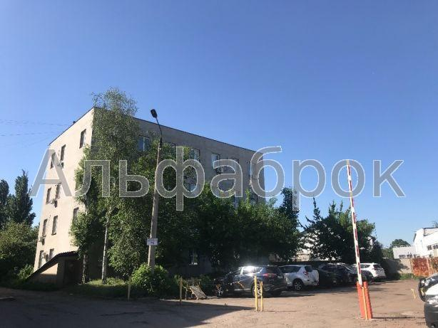 Продам офисное здание Киев, Кирилловская ул.