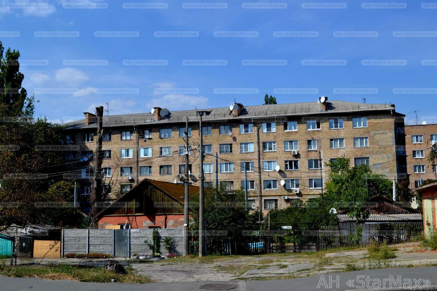 Продам квартиру Киев, Электриков ул.