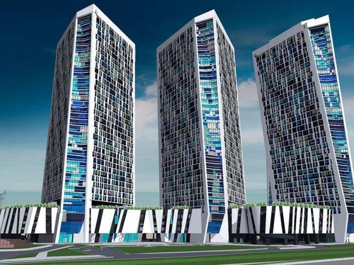 Продам квартиру несданный новострой Киев, Победы пр-т