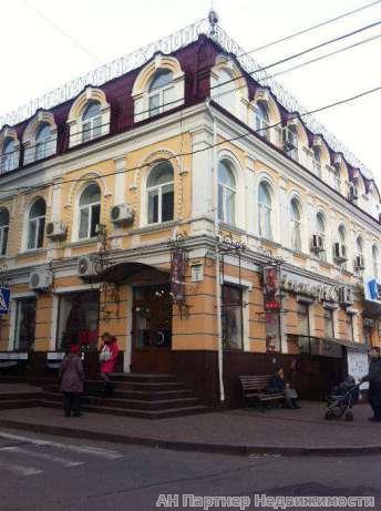 Продам магазин Киев, Хорива ул.