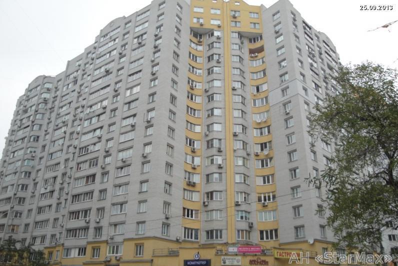 Сдам квартиру Киев, Краснова Николая ул.