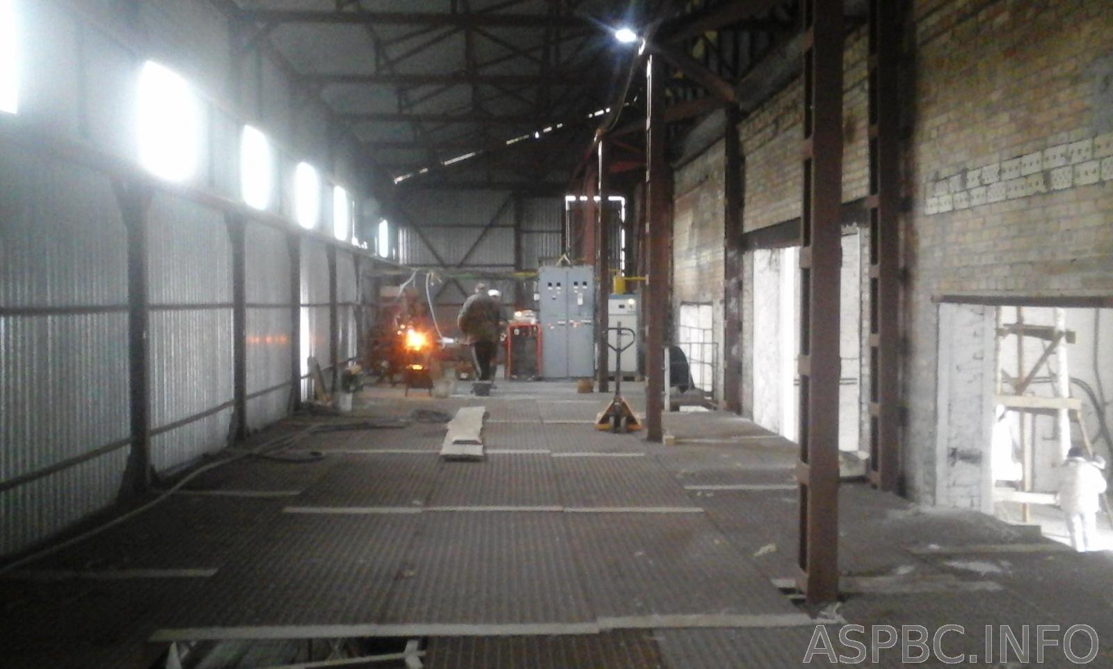 Продам промышленный комплекс Буча 5