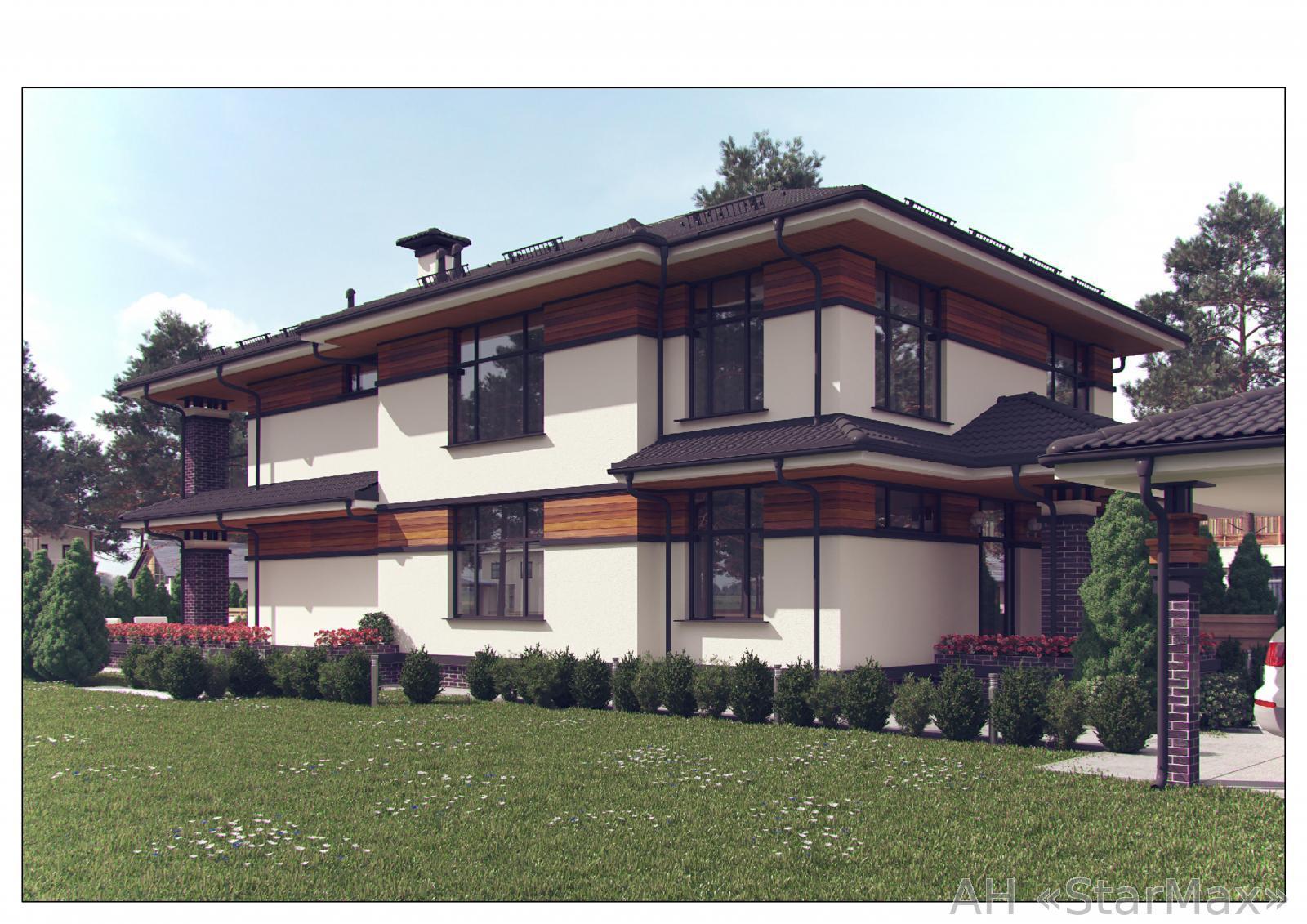 Продам дом Буча 2