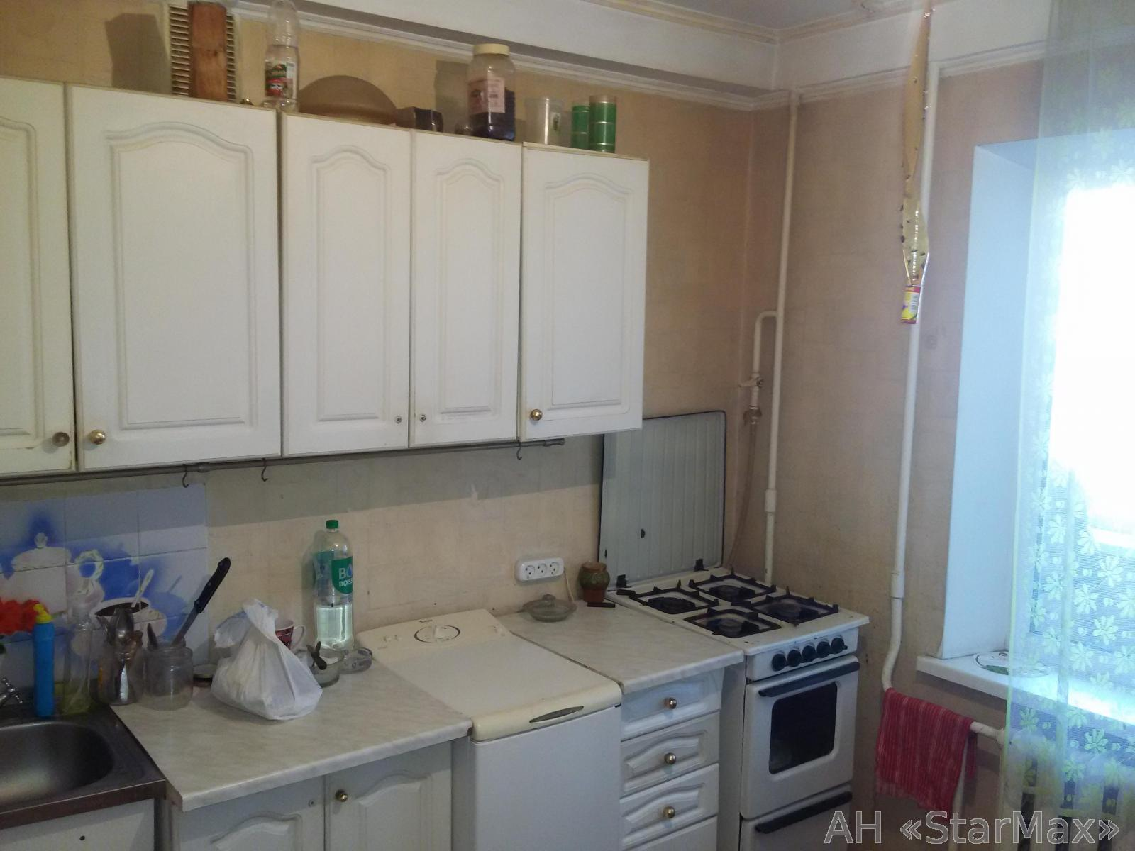 Продам квартиру Киев, Милютенко ул.