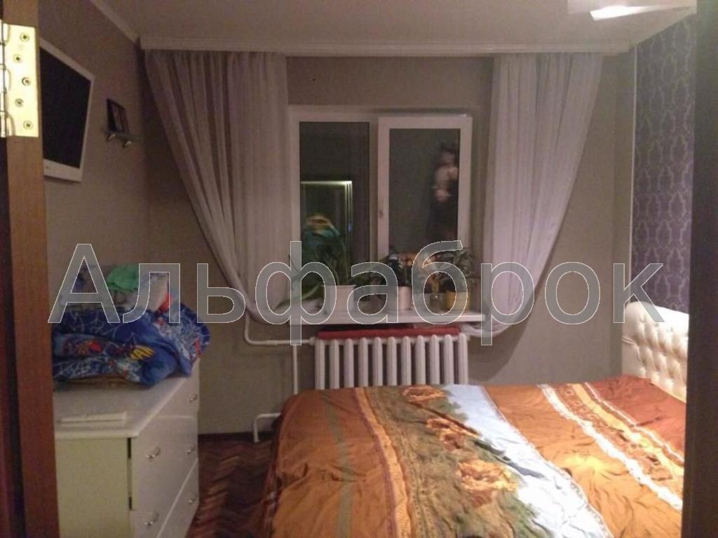 Продам квартиру Киев, Тулузы ул. 2