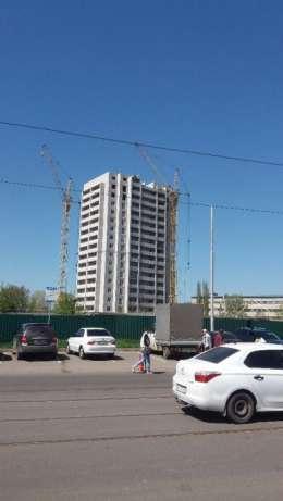 Продам квартиру Харьков, Рогатинский пер.