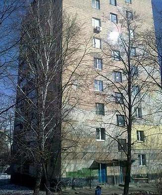 Продам квартиру Харьков, Познанская ул.