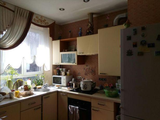 Продам квартиру Днепропетровск, Рабочая ул.