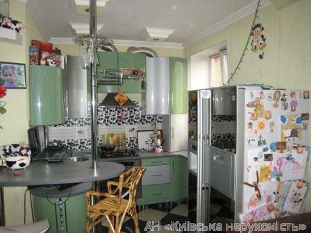 Фото 5 - Продам квартиру Киев, Георгия Гонгадзе ул.