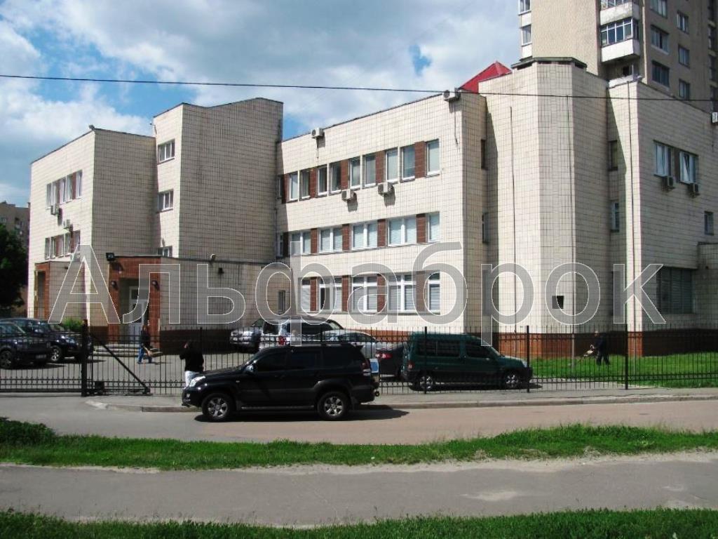 Продам офис в офисном центре Киев, Симиренко ул.