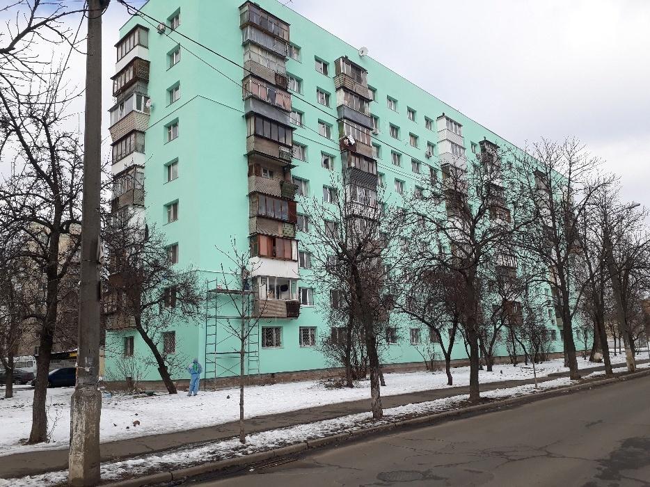 Продам квартиру Киев, Тульчинская ул.