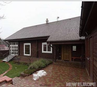 Продам дом Киев, Снайперская ул.