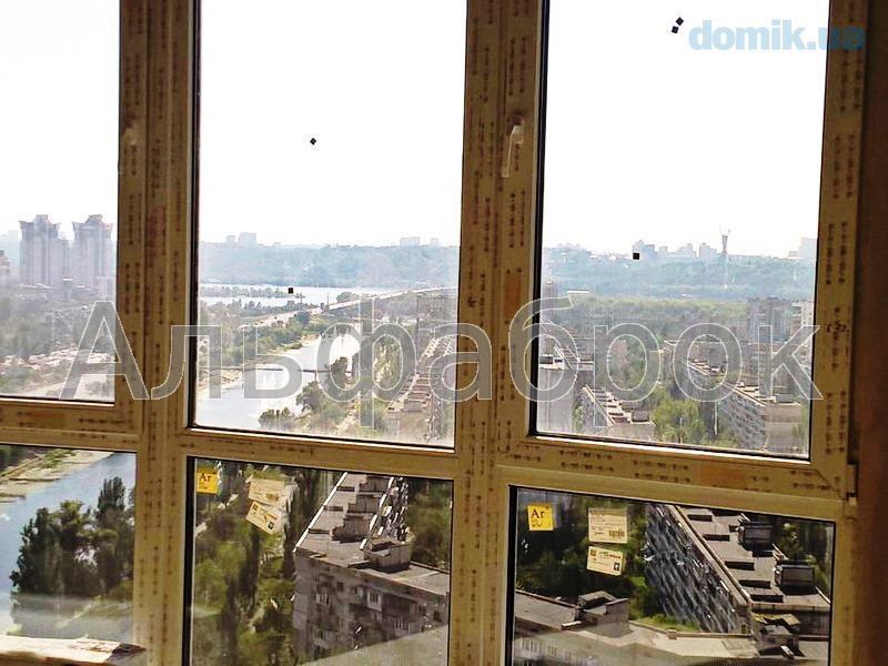 Продам квартиру Киев, Воссоединения пр-т 3