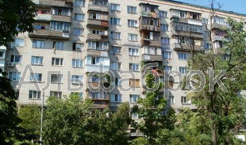 Продам квартиру Киев, Русановский бул. 2