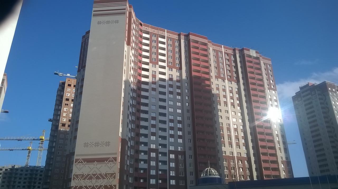 Фото - Продам квартиру Киев, Чавдар Елизаветы ул.