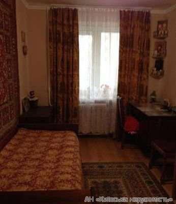 Фото 4 - Продам квартиру Киев, Московская ул.