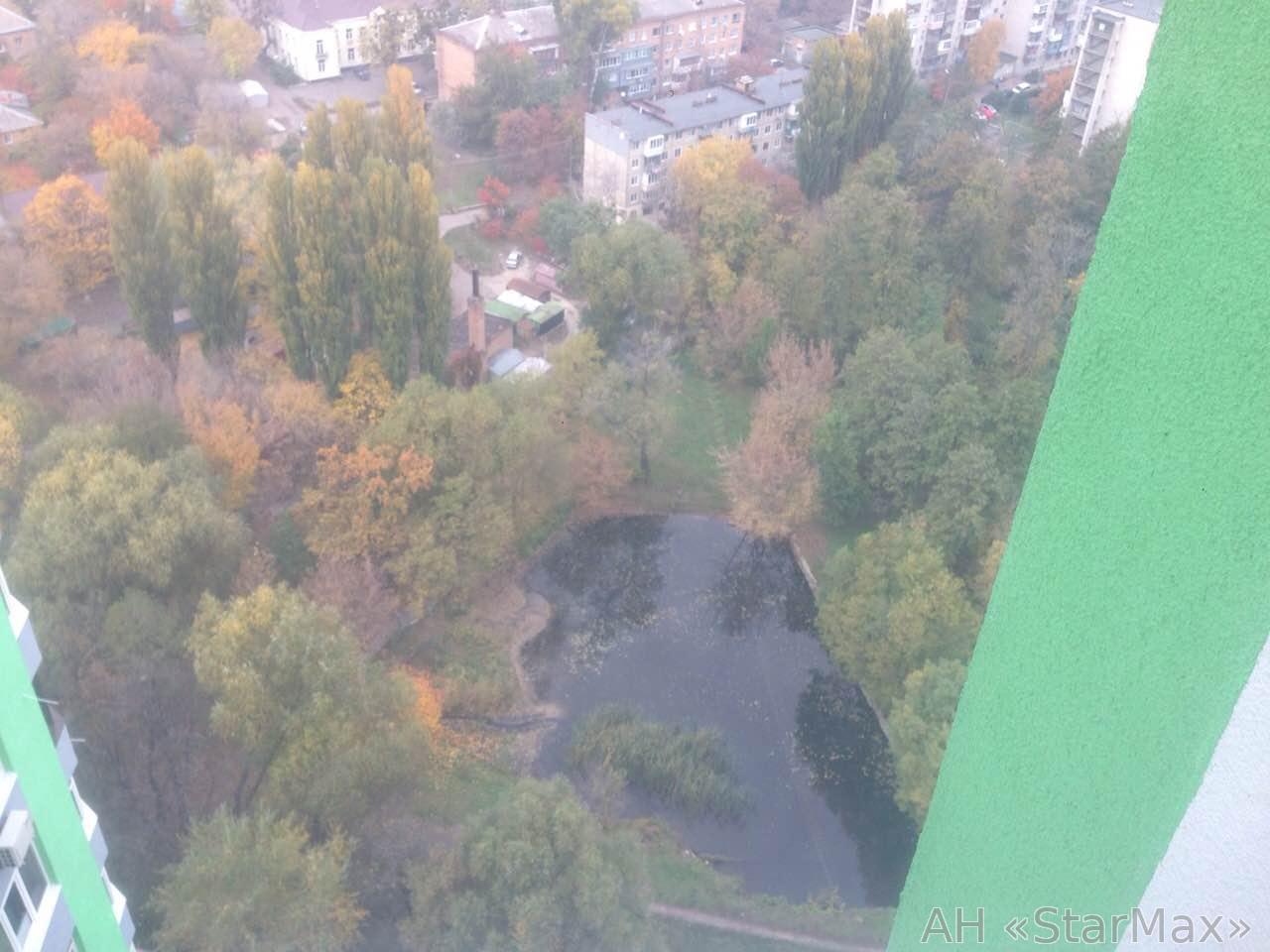 Продам пентхаус Киев, Краснопольская ул. 3