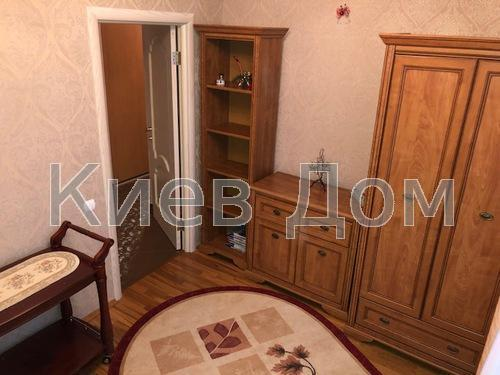 Сдам квартиру Киев, Рижская ул.