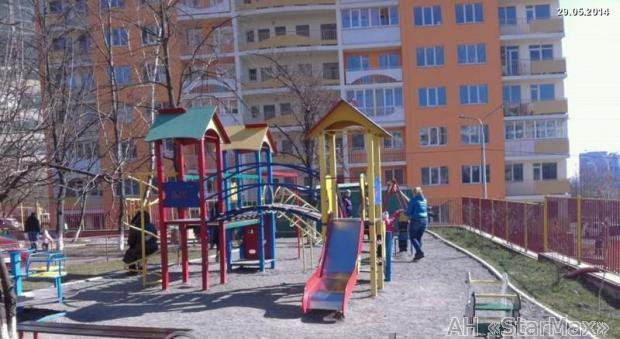 Продам квартиру Киев, Ужвий Наталии ул. 5