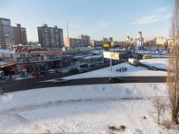 Продам квартиру Киев, Вербицкого Архитектора ул. 4