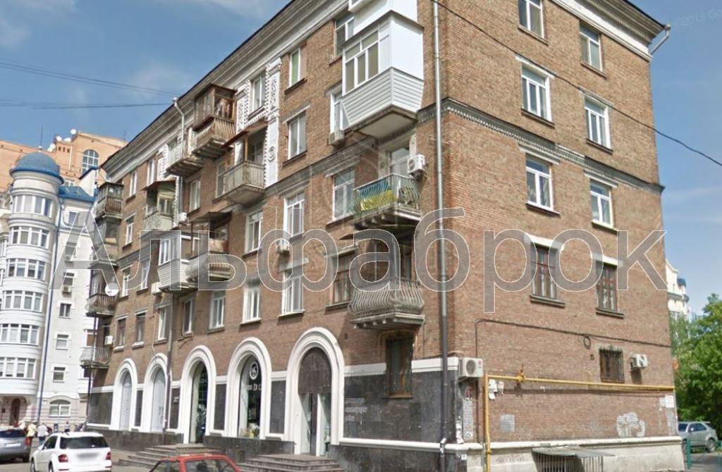 Продам квартиру Киев, Туровская ул.