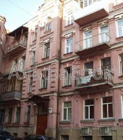 Продам квартиру Киев, Михайловская ул.