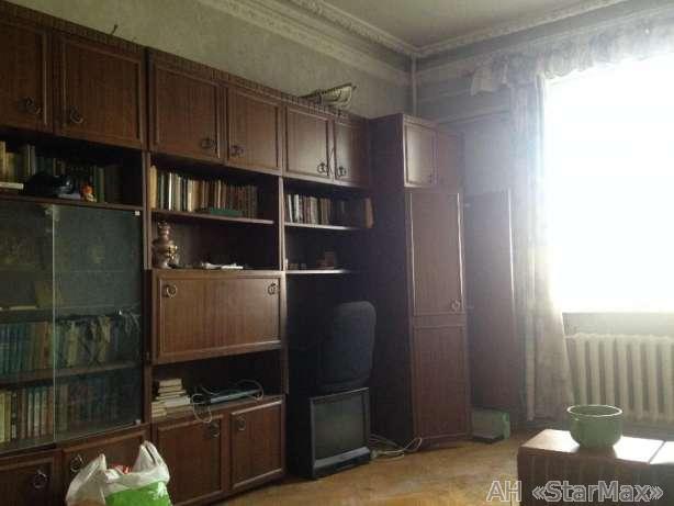 Продам квартиру Киев, Дружбы Народов бул. 3