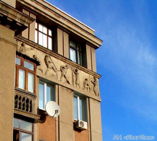 Фото 3 - Продам квартиру Киев, Хмельницкого Богдана ул.
