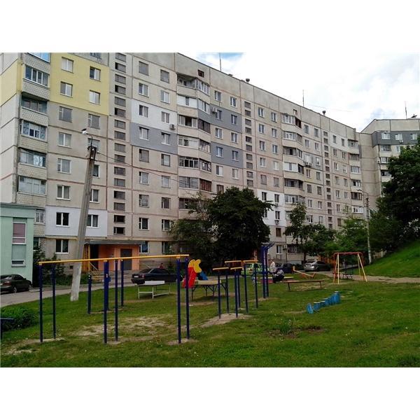 Продам квартиру Харьков, К.Корка ул.