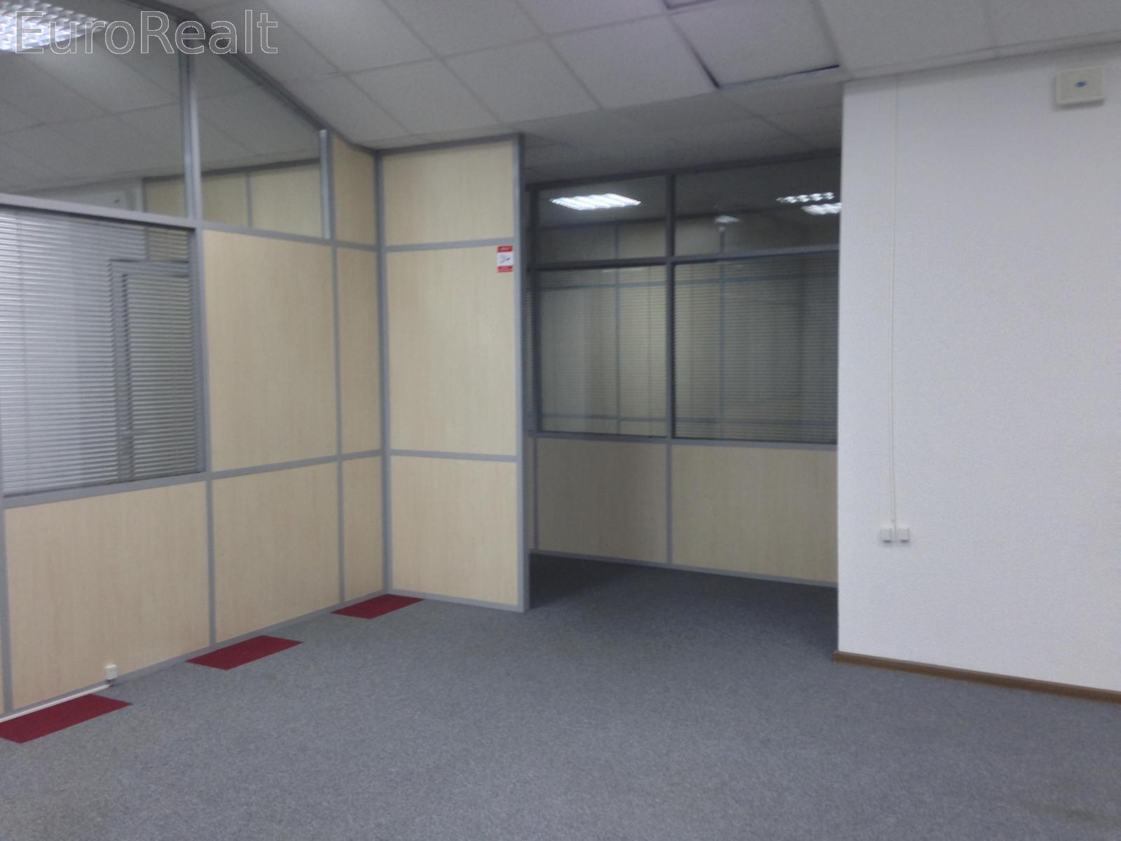 Сдам офис в офисном центре Киев, Сосюры Владимира ул.