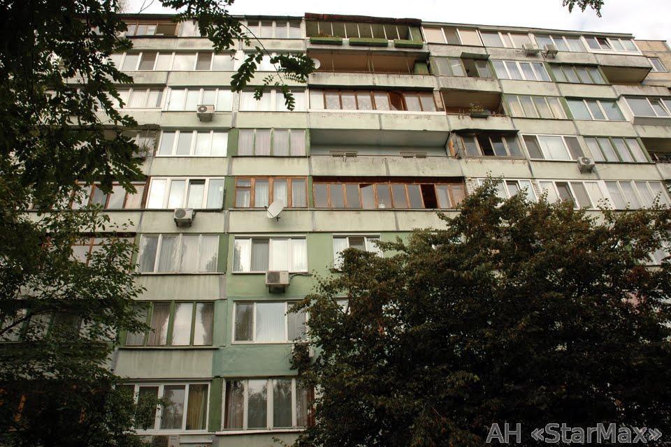 Продам квартиру Киев, Мурашко Николая ул. 2