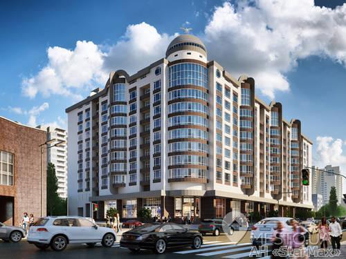 Продам офисное помещение Киев, Антоновича ул.