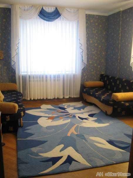 Продам квартиру Киев, Никольско-Слободская ул. 4