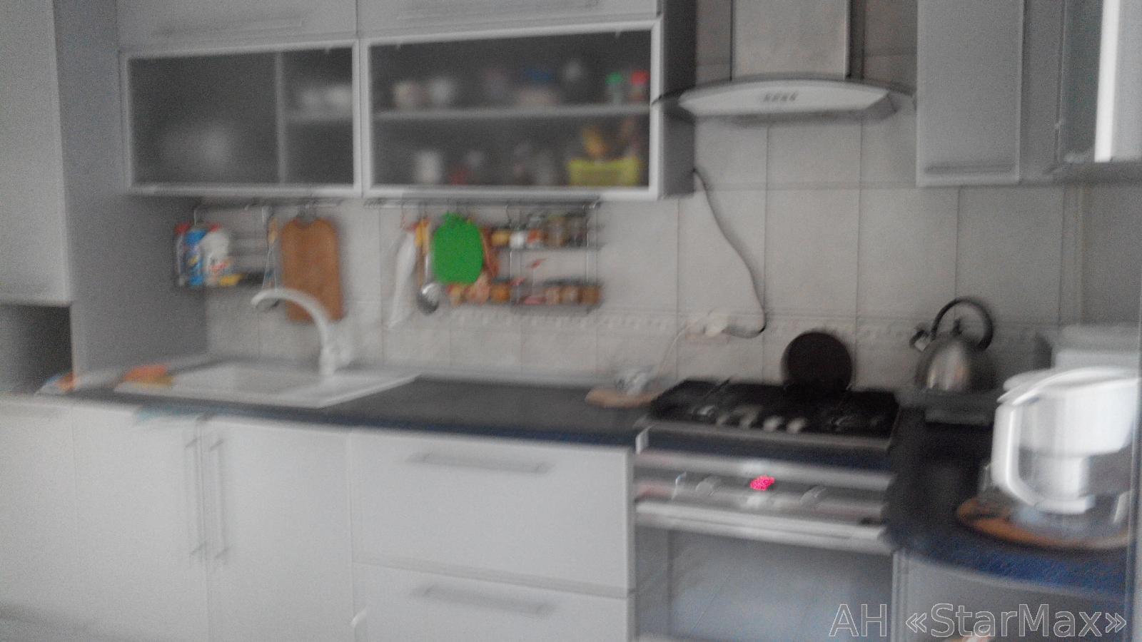 Продам квартиру Буча, Пушкинская ул. 2