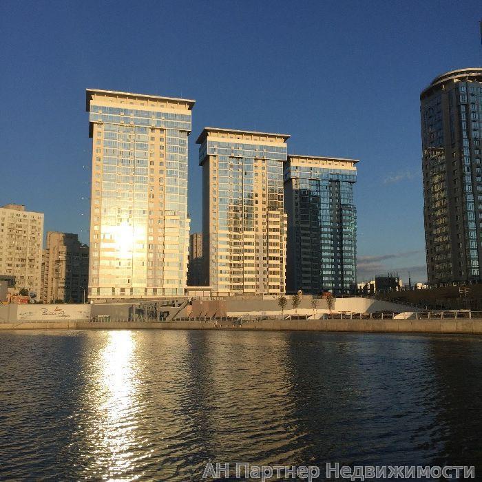 Фото - Продам квартиру Киев, Днепровская наб.