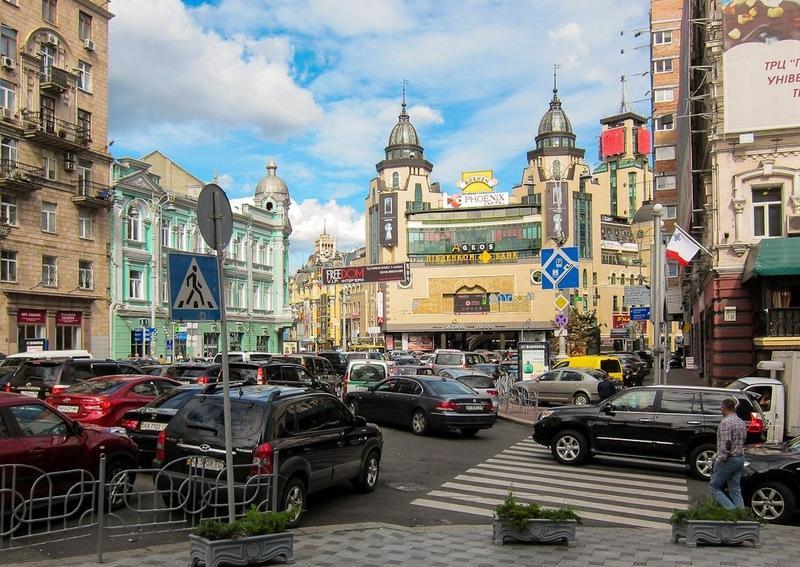Продам квартиру несданный новострой Киев, Большая Васильковская ул. 4