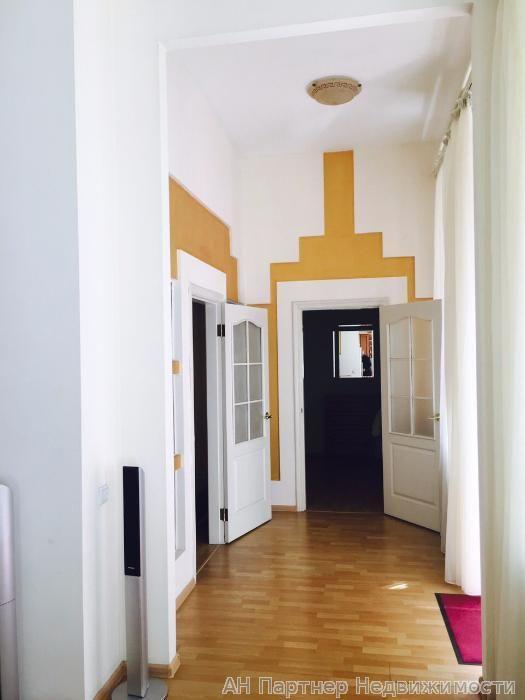 Продам квартиру Киев, Городецкого Архитектора ул. 3