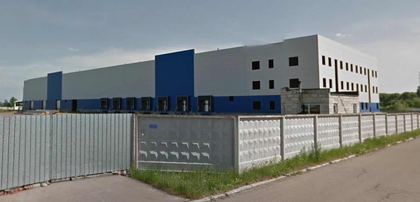 Продам производственное помещение Борисполь, Запорожская ул. 2